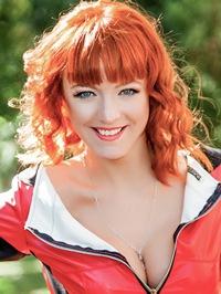 Russian woman Dariya from Odessa, Ukraine
