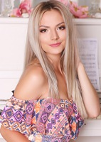 Single Maryana from Ternopol, Ukraine