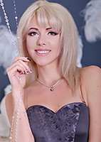 Russian single Olga from Odessa, Ukraine