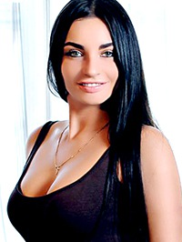 Single Natalia from Zaporozhye, Ukraine