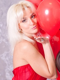 Single Julia from Dnepropetrovsk, Ukraine