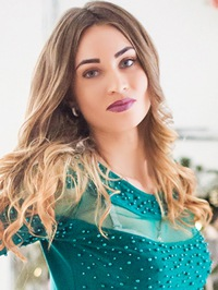 Single Anastasiya from Belgorod-Dnestrovskyi, Ukraine