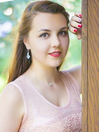 Single Lidiya from Kharkov, Ukraine