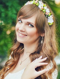 Single Yana from Kherson, Ukraine