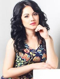 Russian woman Anastasiya from Zaporozhye, Ukraine