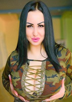 Russian single Julia from Kremenchug, Ukraine
