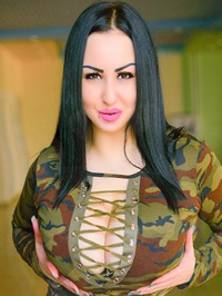Russian single woman Julia from Kremenchug, Ukraine