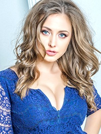 Single Oksana from Odessa, Ukraine