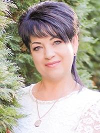 Single Olga from Nikolaev, Ukraine