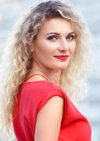 Ilona from Poltava, Ukraine
