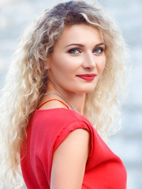 Single Ilona from Poltava, Ukraine