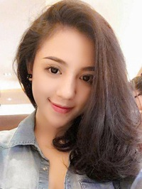 Single My Duyen (Candy) from Soc Trang, Vietnam