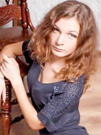 Single Lilia from Lugansk, Ukraine