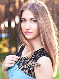 Single Nataliya from Poltava, Ukraine