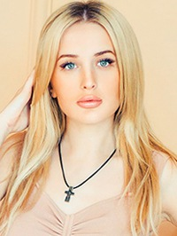 Single Elena from Poltava, Ukraine