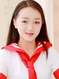 Asian lady Xiaohong (Ann) from Fuzhou, China, ID 45466