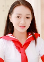 Russian single Xiaohong (Ann) from Fuzhou, China