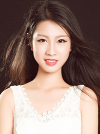 Asian lady Xiuxia (Cloris) from Beijing, China, ID 45472