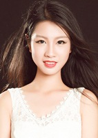 Russian single Xiuxia (Cloris) from Beijing, China