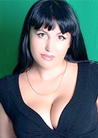 Russian single Violetta from Odessa, Ukraine