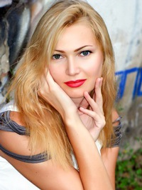 Single Maria from Cherkassy, Ukraine