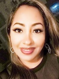 Latin woman Nathaly Estefania from Guayaquil, Ecuador