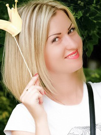 Single Irina from Lugansk, Ukraine