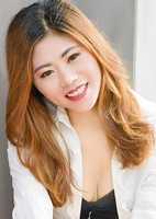 Yuanyuan (Sarah) from Shenyang, China