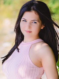 Single Ludmila from Nikolaev, Ukraine