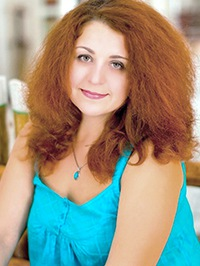 Russian woman Juliya from Melitopol, Ukraine