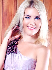 Russian Bride Yuliya from Nikopol, Ukraine
