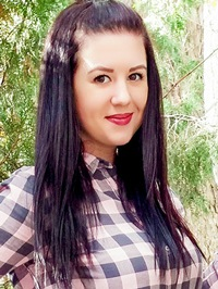 Russian Bride Diana from Kherson, Ukraine