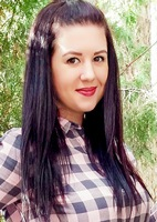 Russian single Diana from Kherson, Ukraine