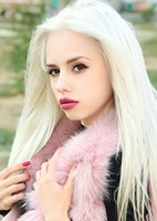 Russian single Adelina from Poltava, Ukraine