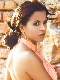 Latin woman Norley Patricia from Barranquilla, Colombia