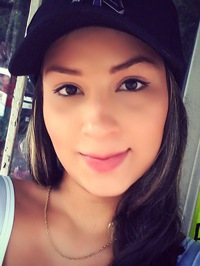Latin woman Juliana from Medellín, Colombia