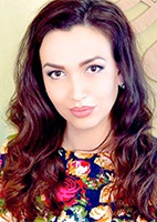 Russian single Tatiana from Kharkov, Ukraine