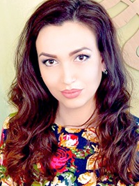 Single Tatiana from Kharkov, Ukraine