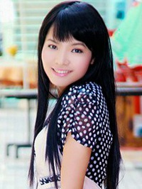 Asian Bride Chunmei (Tracy) from Nanning, China