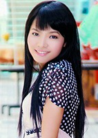 Asian lady Chunmei (Tracy) from Nanning, China, ID 45573