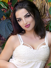 Russian Bride Alla from Kharkov, Ukraine