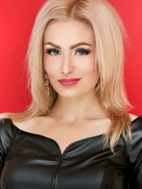 Single Yuliya from Berdyansk, Ukraine