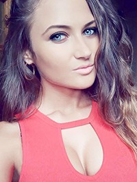Russian woman Elena from Odessa, Ukraine