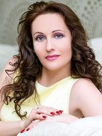 Russian Bride Tatiana from Sumy, Ukraine
