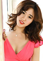Asian lady Abing (Dolly) from Dandong, China, ID 45594