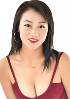Russian single Meiyue (Heidi) from Liaoyang, China