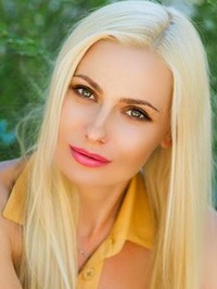 Single Nina from Kherson, Ukraine