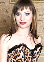 Russian single Svetlana from Kremenchug, Ukraine