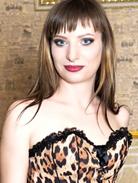 Single Svetlana from Kremenchug, Ukraine
