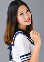 Single Tianru (Lucy) from Shenyang, China